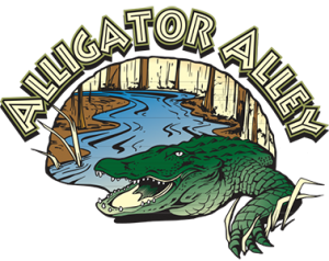 Alligator Alley Logo